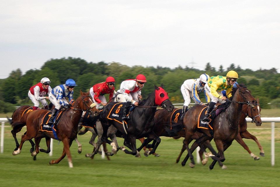 Mengenal Pacuan Kuda Dari Beberapa Negara